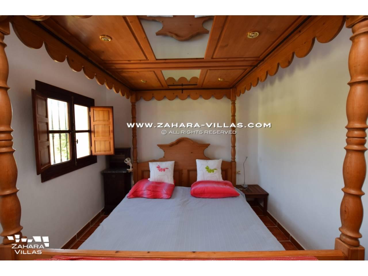 Imagen 31 de House for sale in Zahora ( Los Caños de Meca )