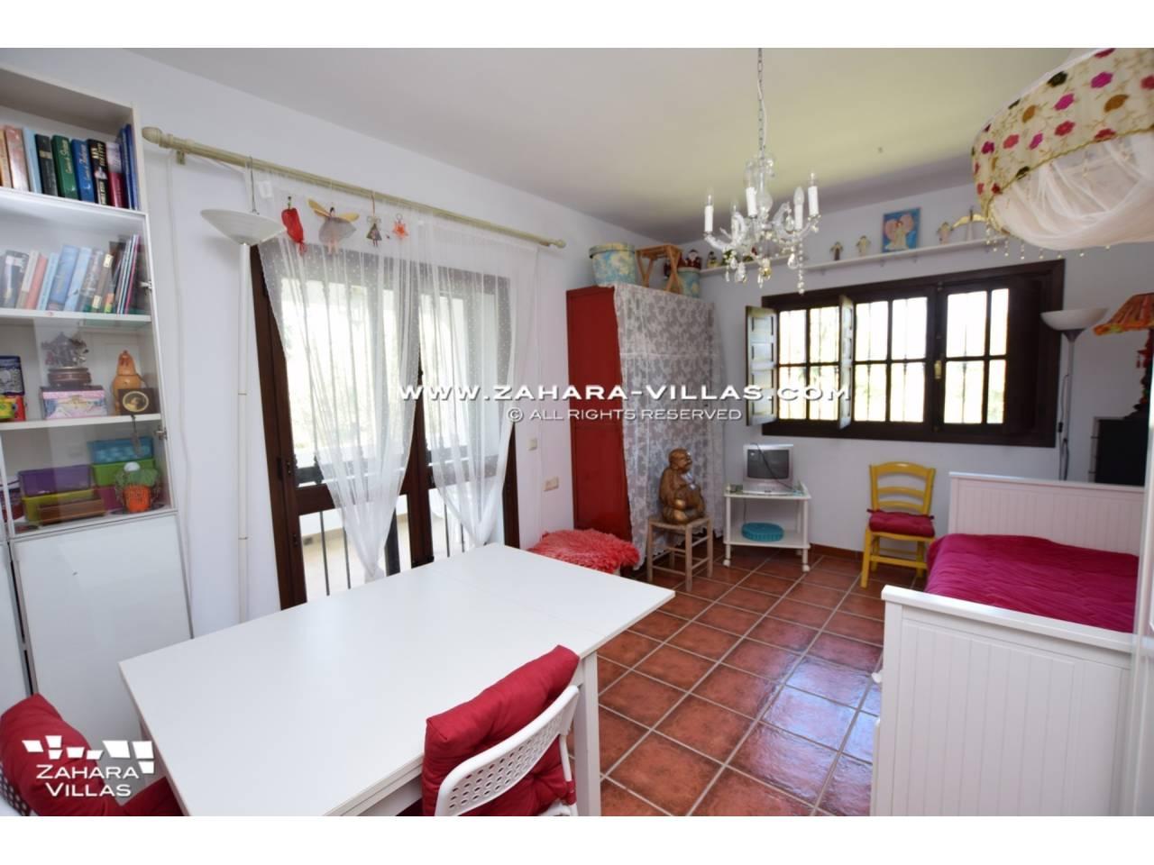 Imagen 32 de House for sale in Zahora ( Los Caños de Meca )