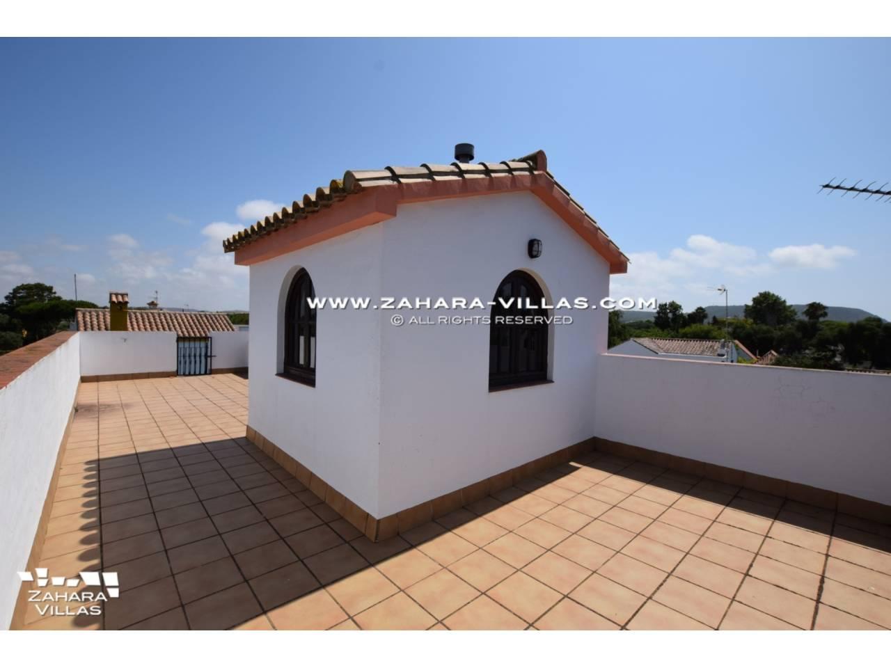 Imagen 37 de House for sale in Zahora ( Los Caños de Meca )
