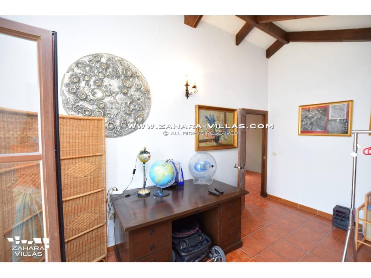 Imagen 38 de House for sale in Zahora ( Los Caños de Meca )