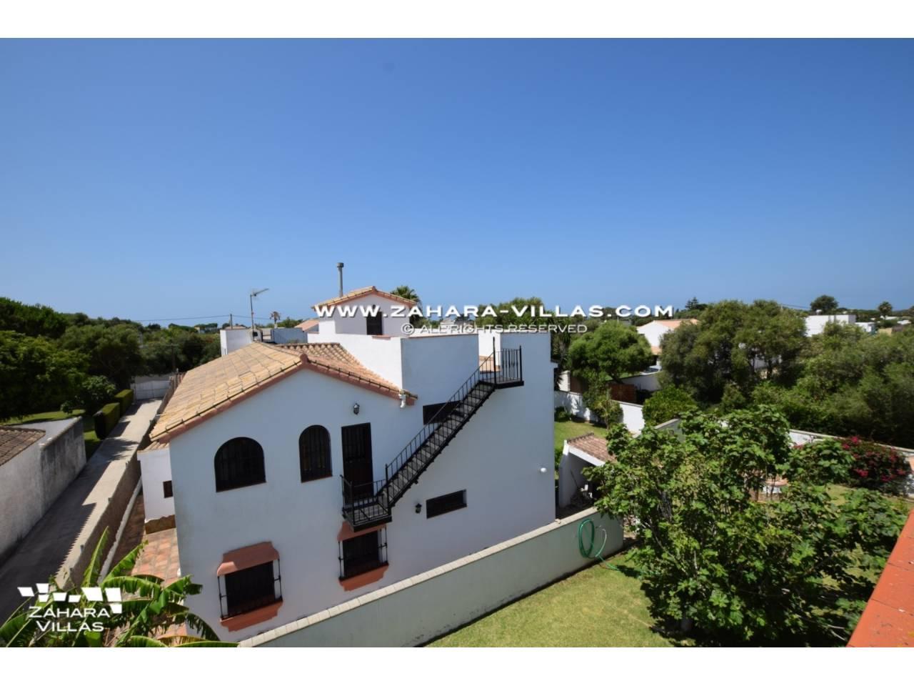 Imagen 43 de House for sale in Zahora ( Los Caños de Meca )