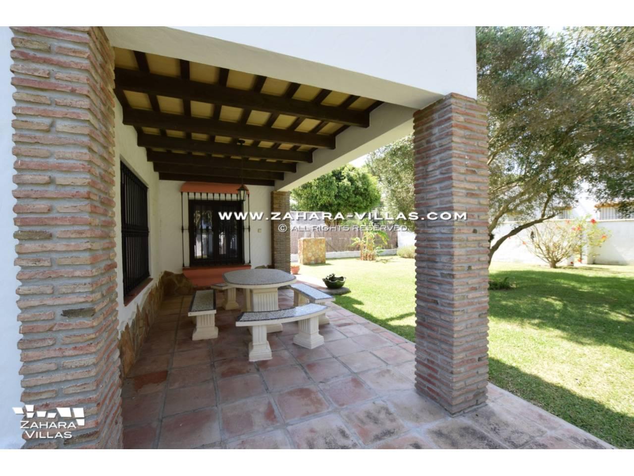 Imagen 6 de House for sale in Zahora ( Los Caños de Meca )