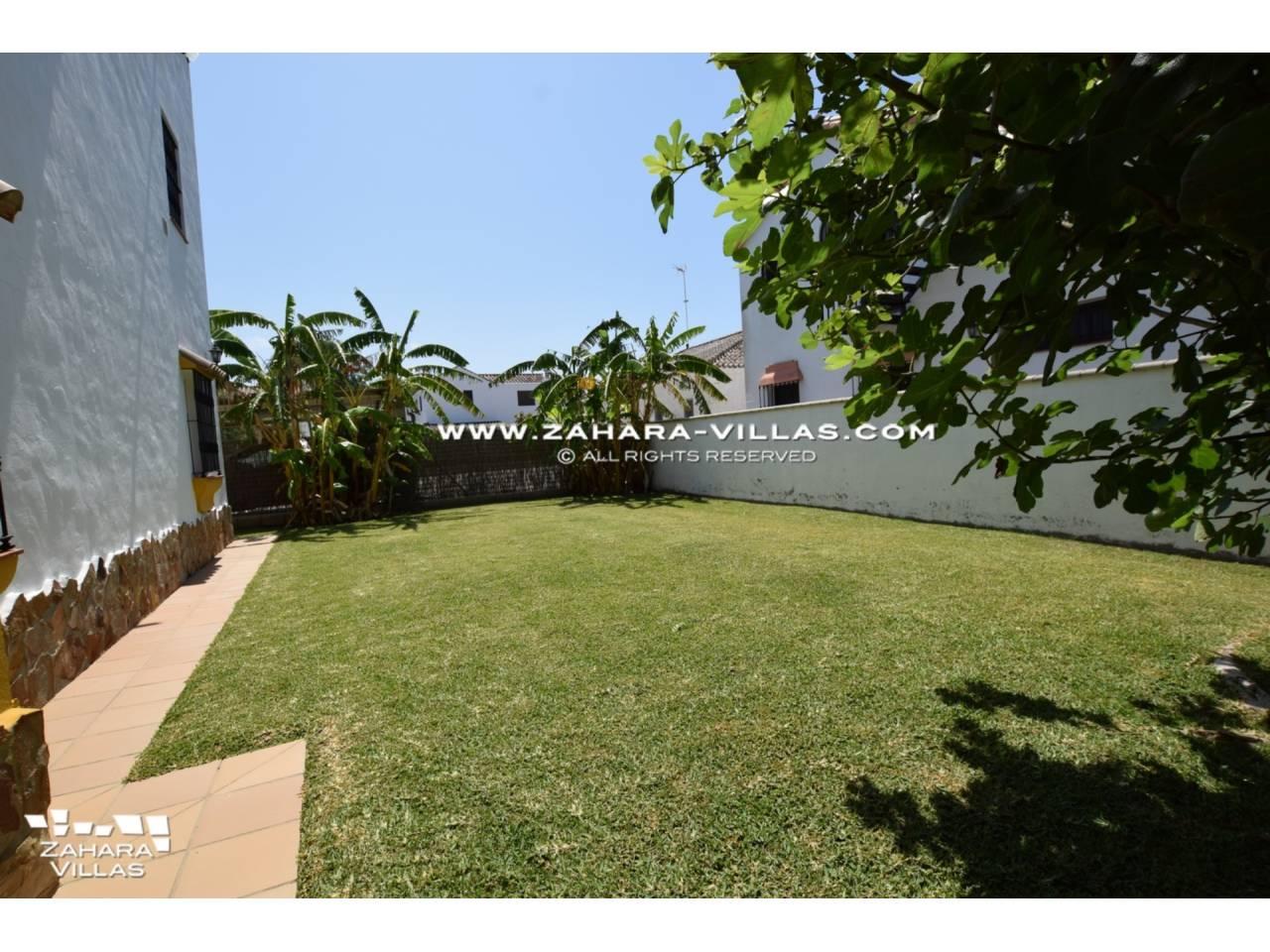 Imagen 9 de House for sale in Zahora ( Los Caños de Meca )
