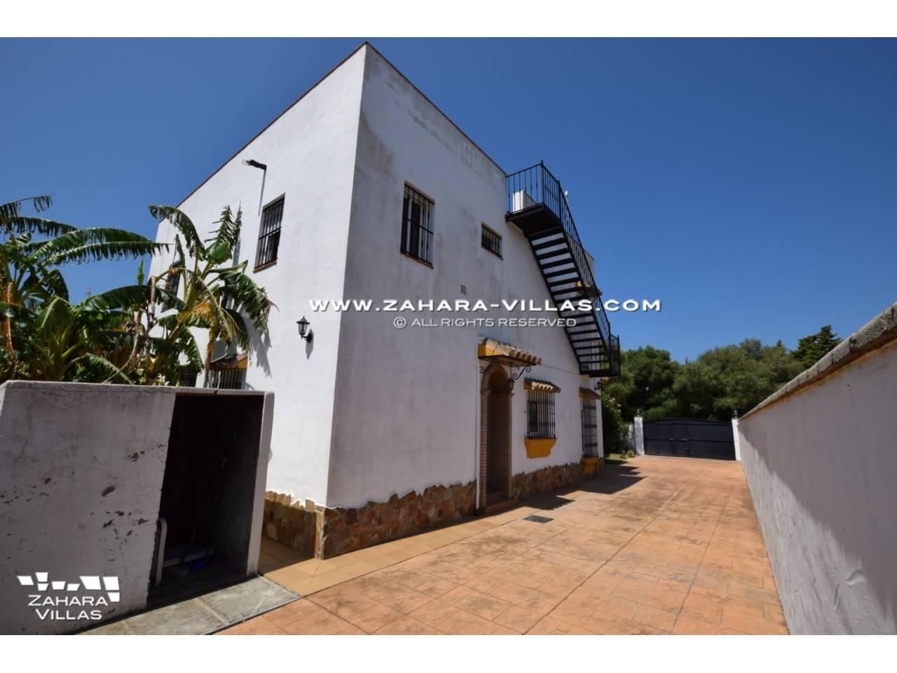 Imagen 11 de House for sale in Zahora ( Los Caños de Meca )