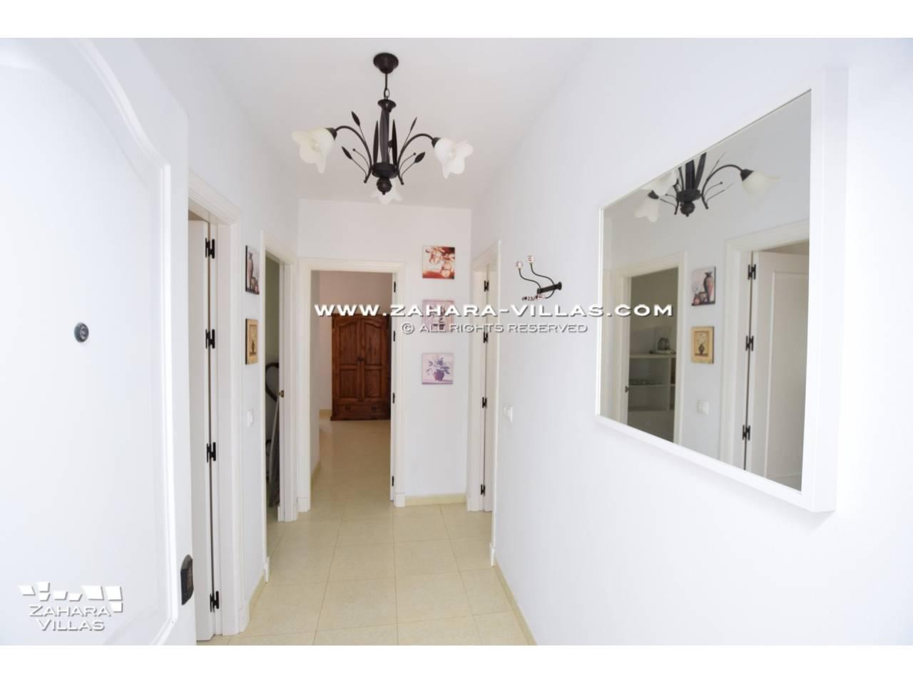 Imagen 10 de House for sale in Zahora ( Los Caños de Meca )