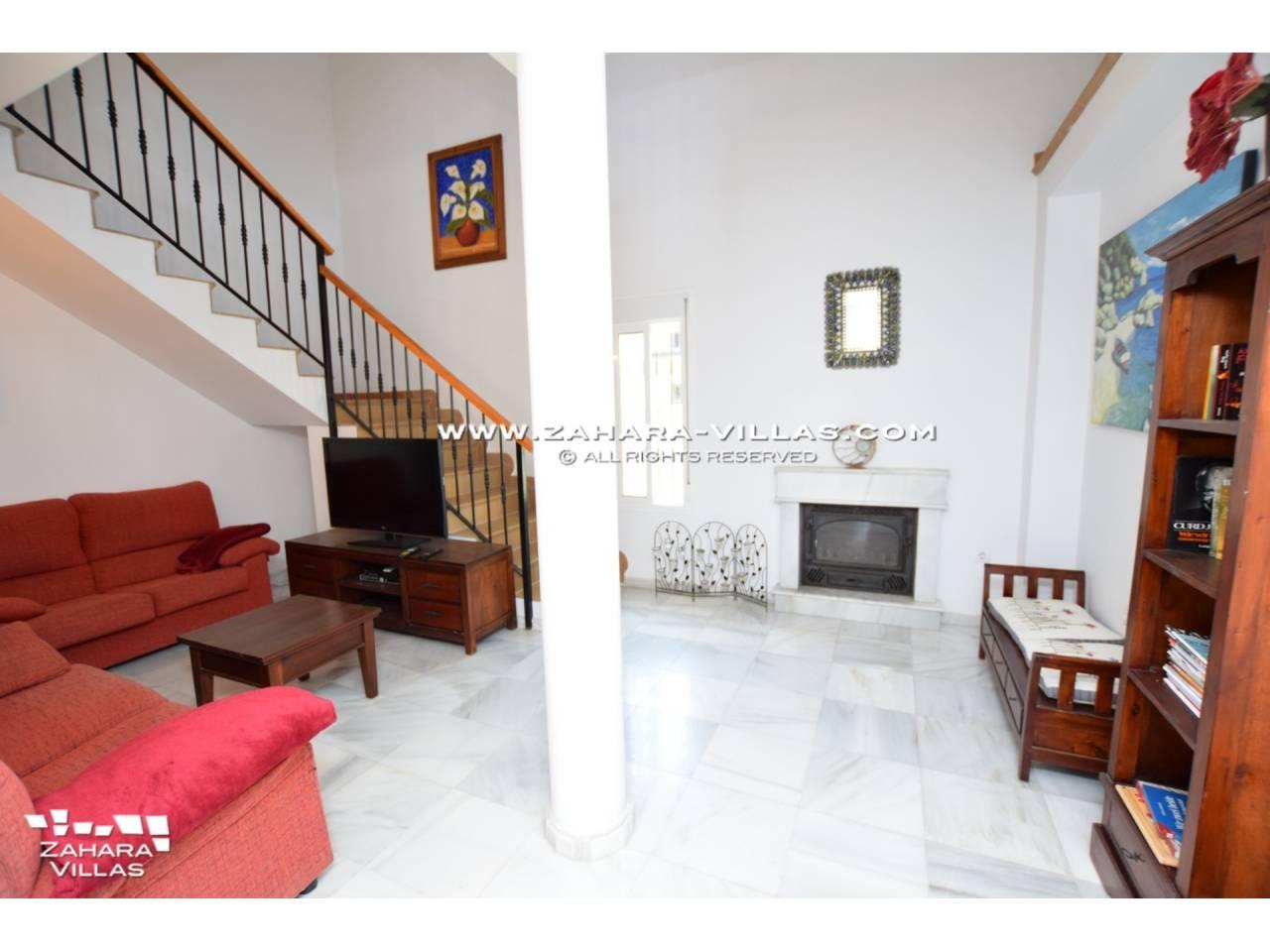 Imagen 21 de House for sale in Zahora ( Los Caños de Meca )