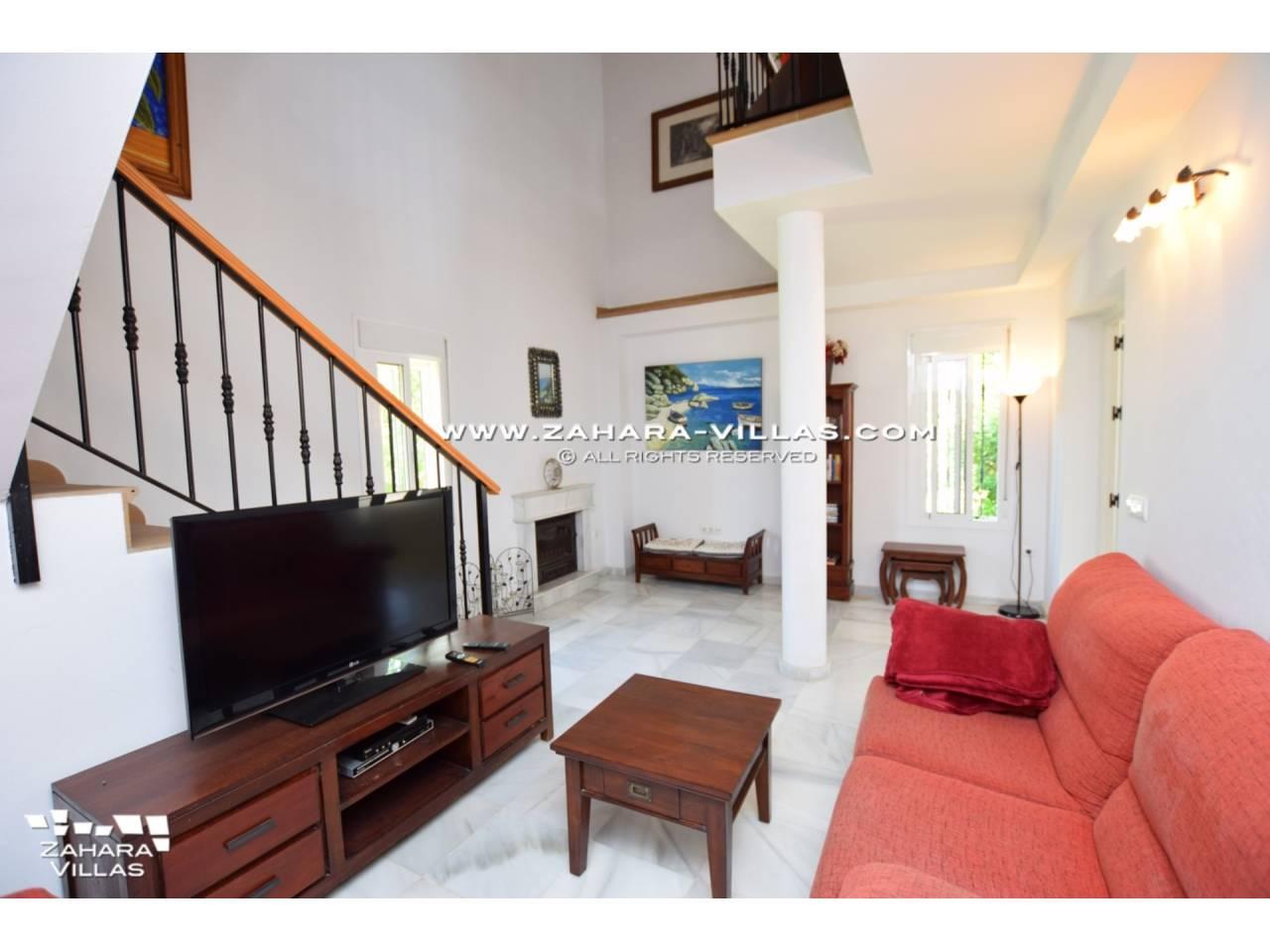 Imagen 23 de House for sale in Zahora ( Los Caños de Meca )