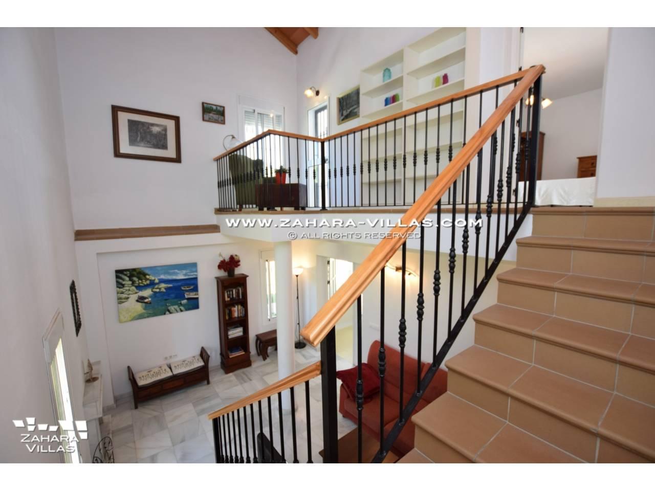 Imagen 24 de House for sale in Zahora ( Los Caños de Meca )