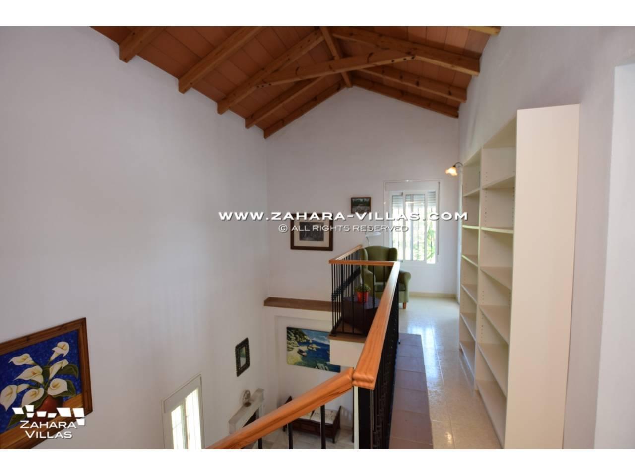 Imagen 35 de House for sale in Zahora ( Los Caños de Meca )