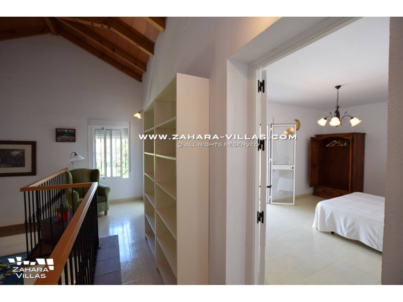 Imagen 33 de House for sale in Zahora ( Los Caños de Meca )