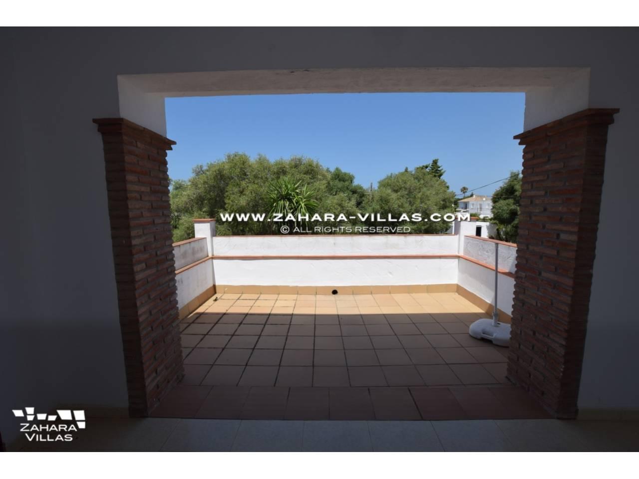 Imagen 34 de House for sale in Zahora ( Los Caños de Meca )