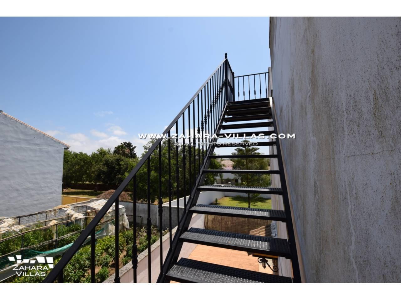 Imagen 40 de House for sale in Zahora ( Los Caños de Meca )