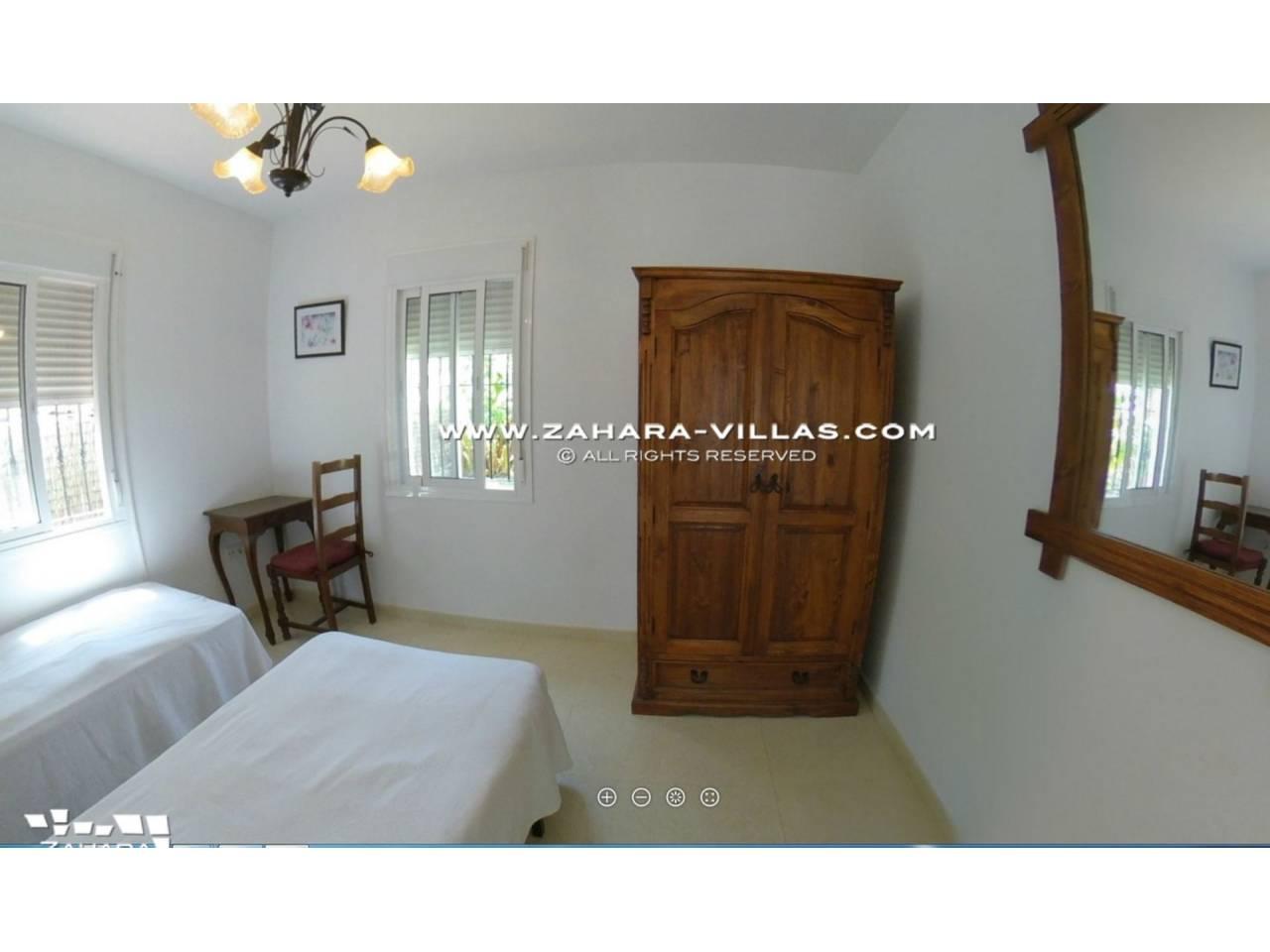 Imagen 14 de House for sale in Zahora ( Los Caños de Meca )
