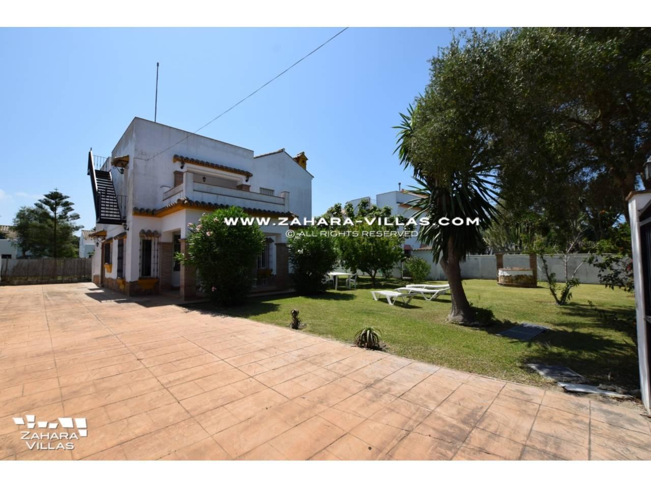 Imagen 5 de House for sale in Zahora ( Los Caños de Meca )