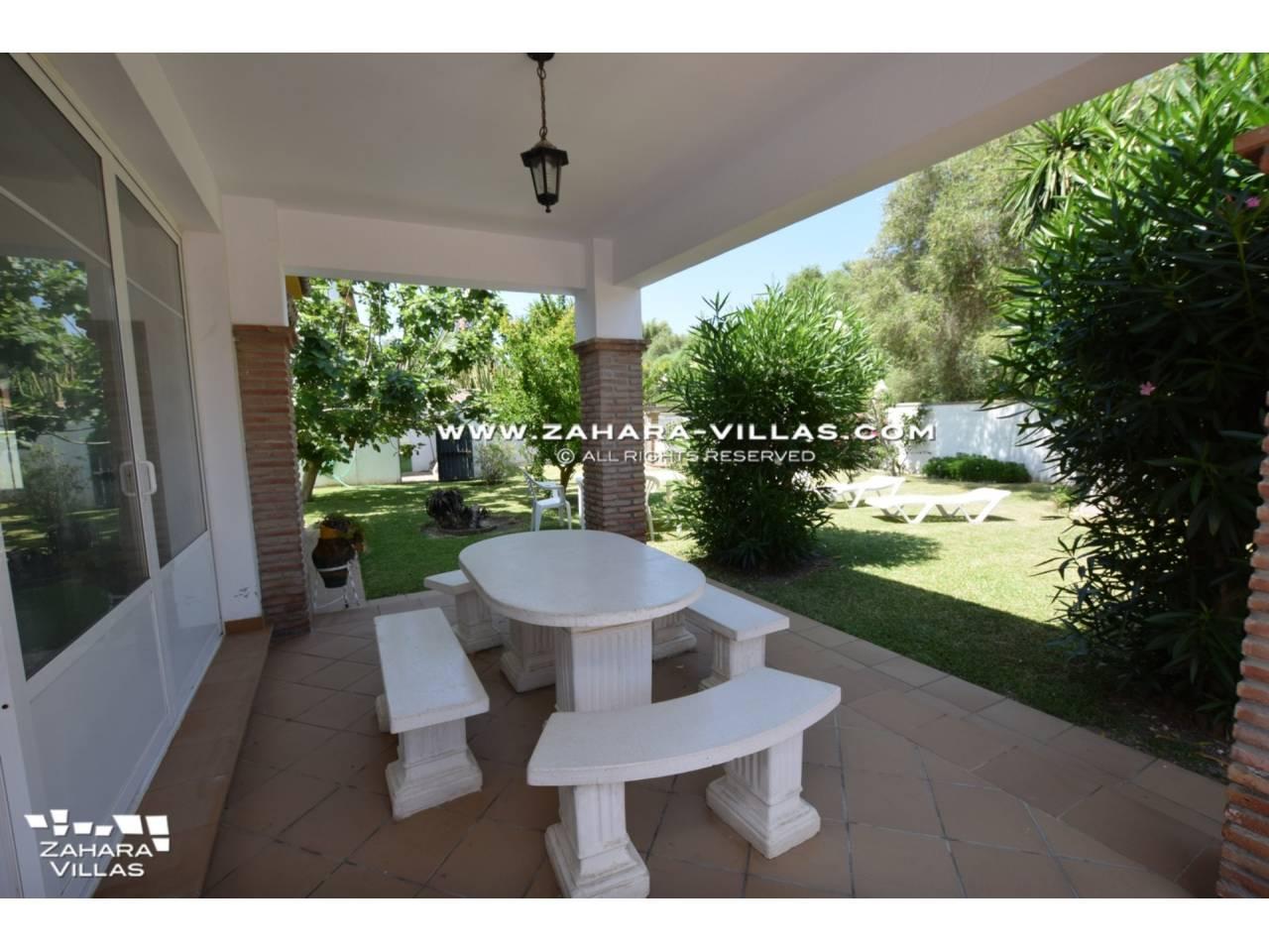 Imagen 7 de House for sale in Zahora ( Los Caños de Meca )