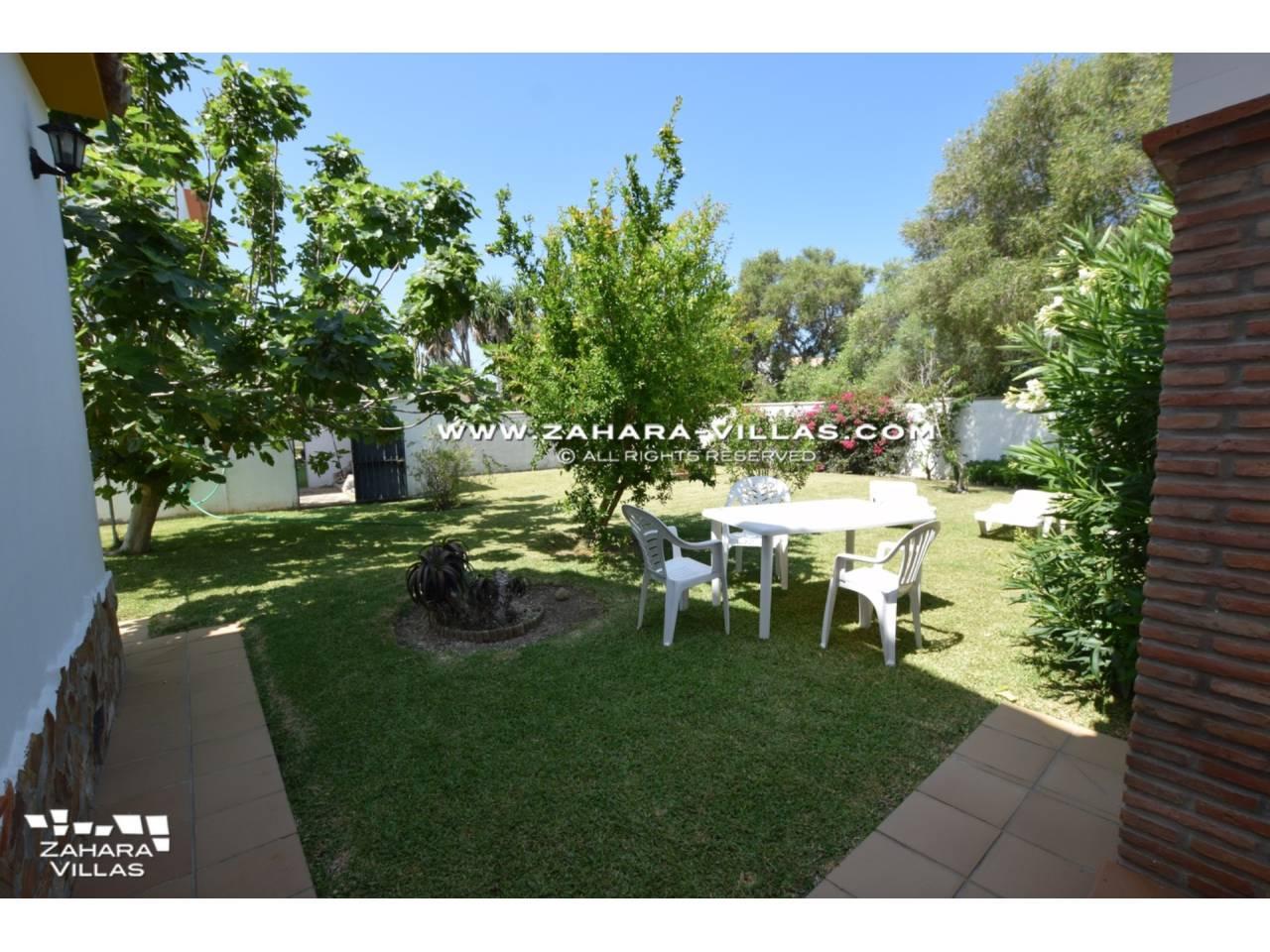 Imagen 8 de House for sale in Zahora ( Los Caños de Meca )