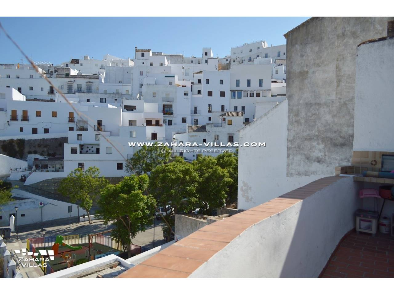 "Imagen 12 de House a few meters from the famous""Plaza de los Pescaitos"" in old town of Vejer"