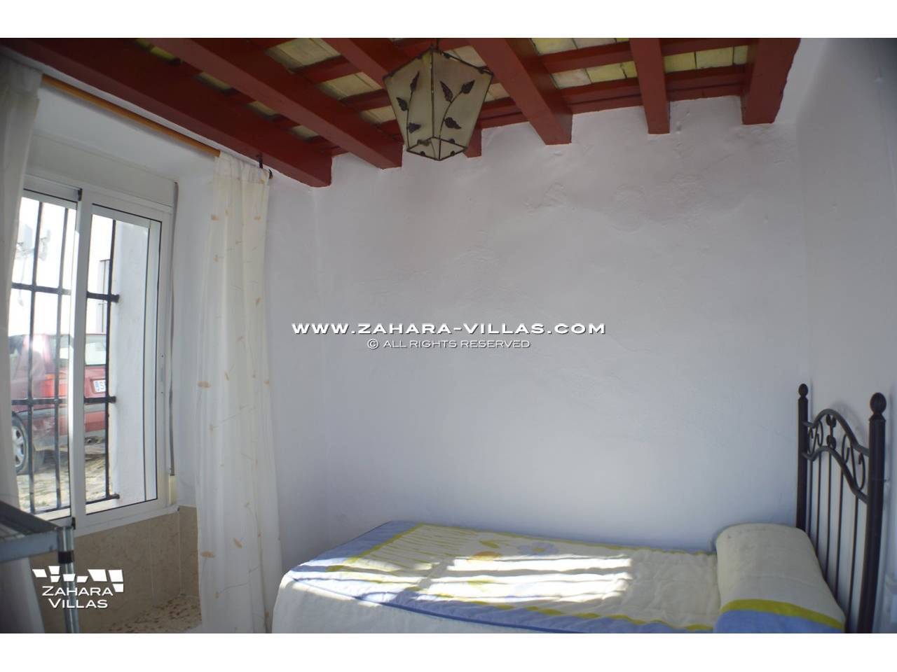 "Imagen 6 de House a few meters from the famous""Plaza de los Pescaitos"" in old town of Vejer"