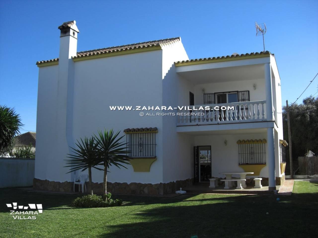 Imagen 1 de House for sale in Zahora ( Los Caños de Meca