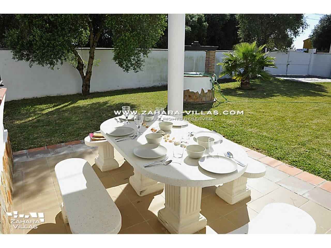 Imagen 2 de House for sale in Zahora ( Los Caños de Meca