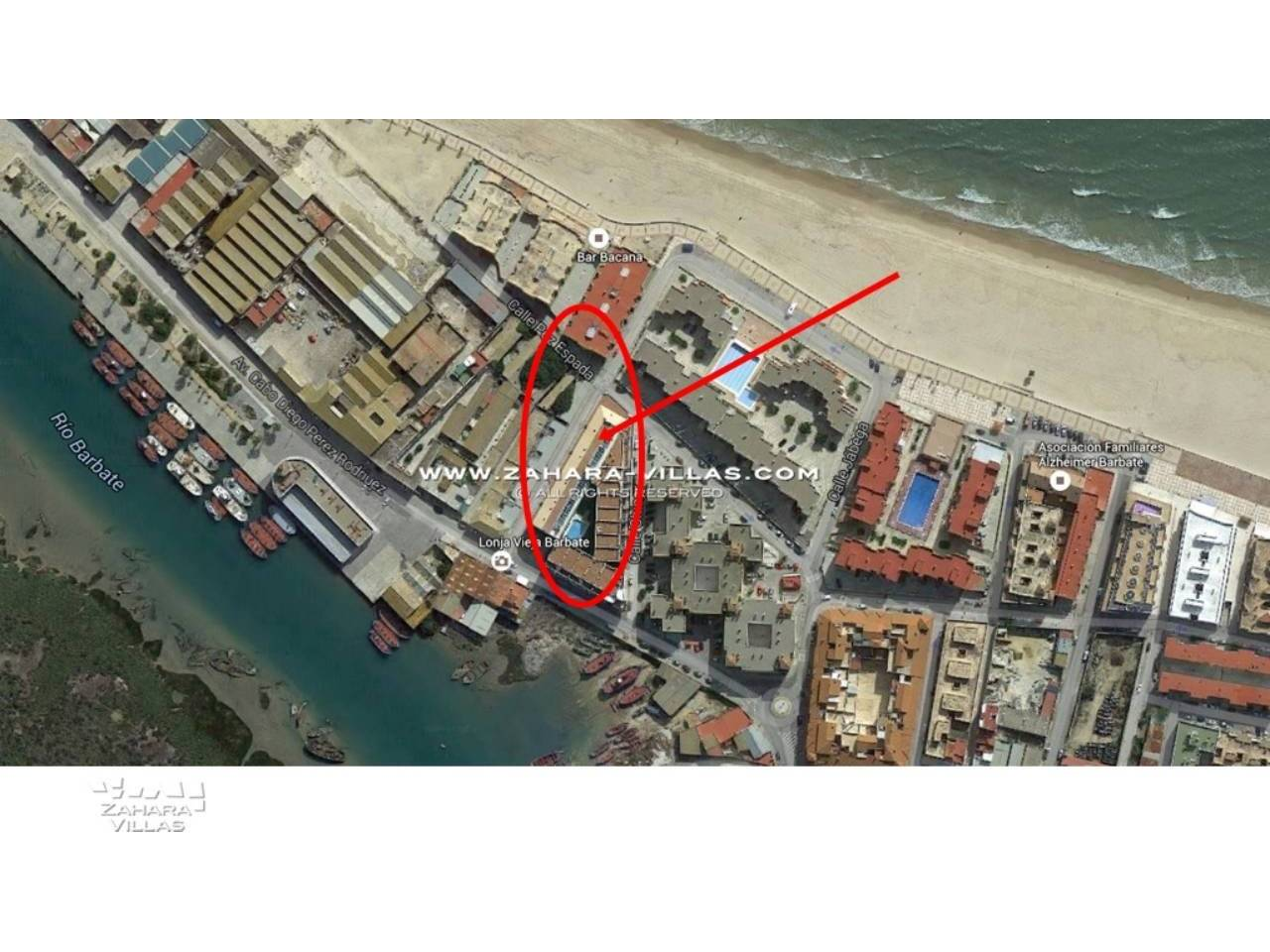 Imagen 13 de Apartment for sale 50 meters from the beach