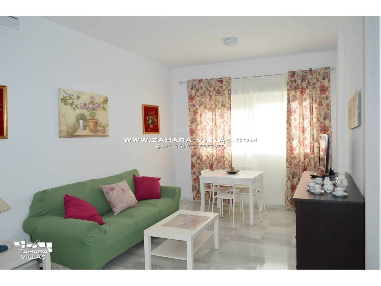 Imagen 1 de Apartment for sale 50 meters from the beach
