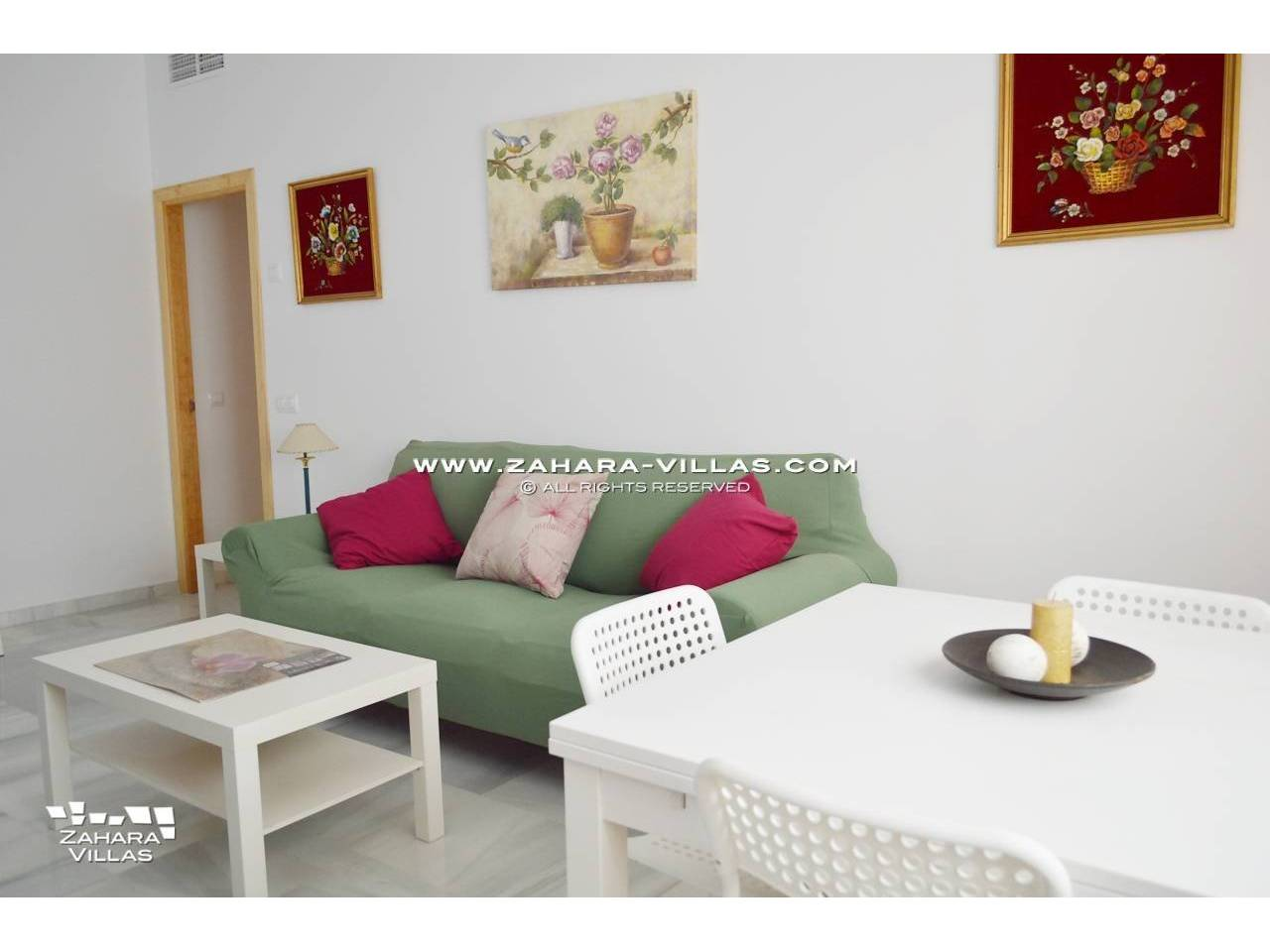 Imagen 3 de Apartment for sale 50 meters from the beach