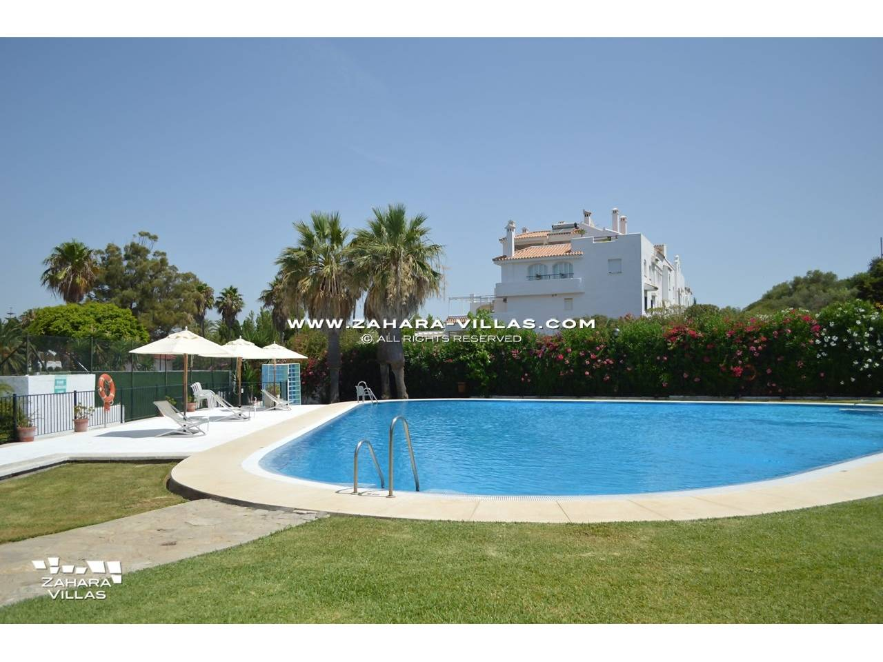 Imagen 16 de Duplex for sale in Urb. Costa Zahara