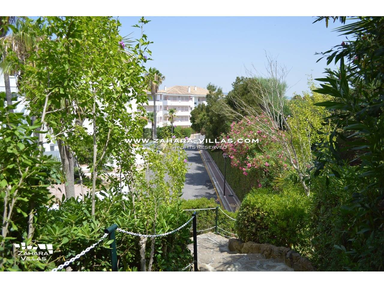 Imagen 18 de Duplex for sale in Urb. Costa Zahara