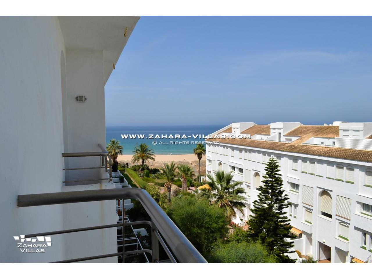 Imagen 2 de Duplex for sale in Urb. Costa Zahara