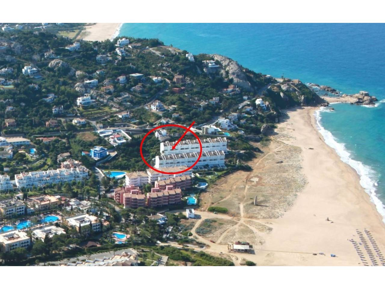 Imagen 20 de Duplex for sale in Urb. Costa Zahara