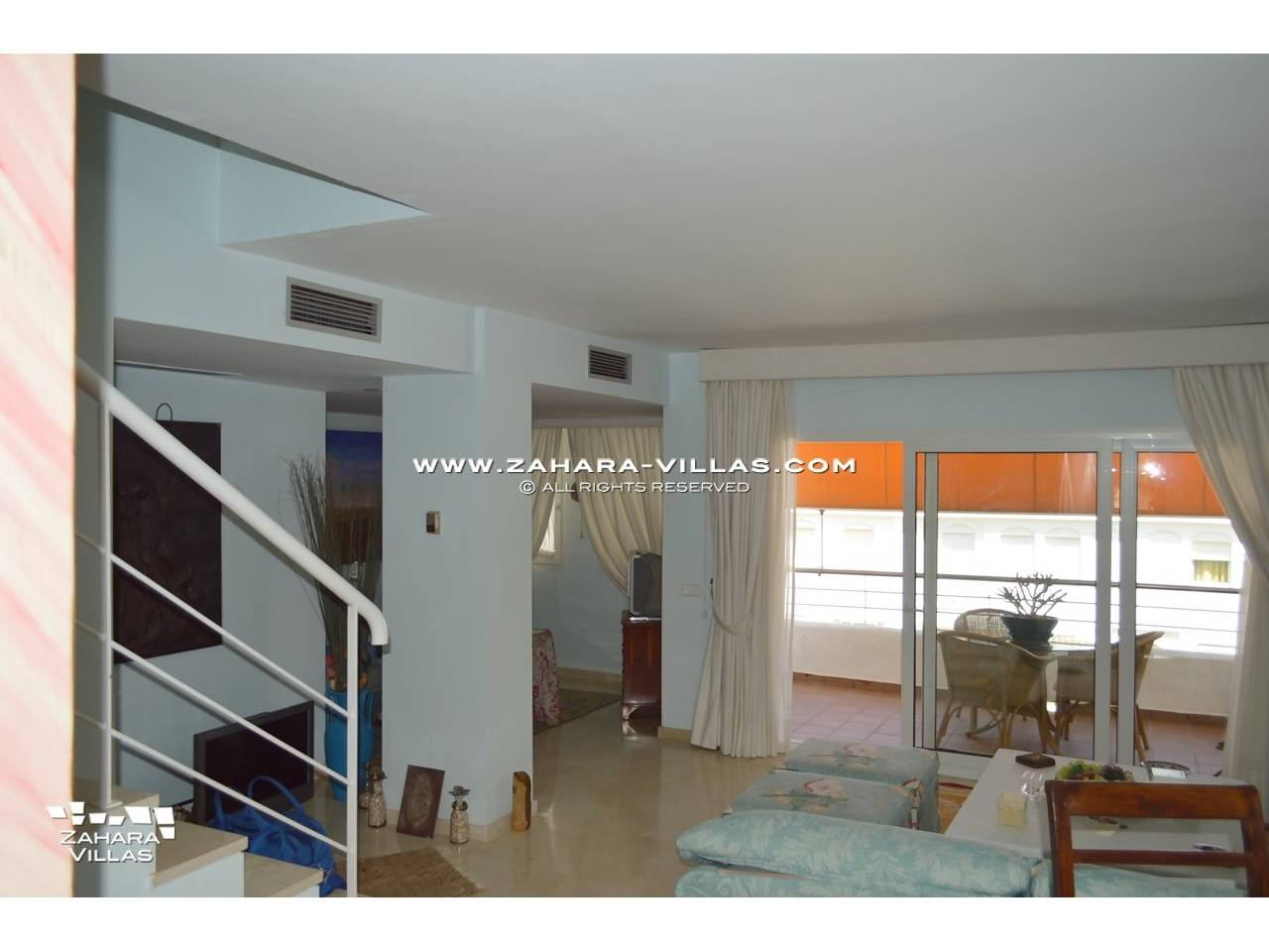 Imagen 4 de Duplex for sale in Urb. Costa Zahara