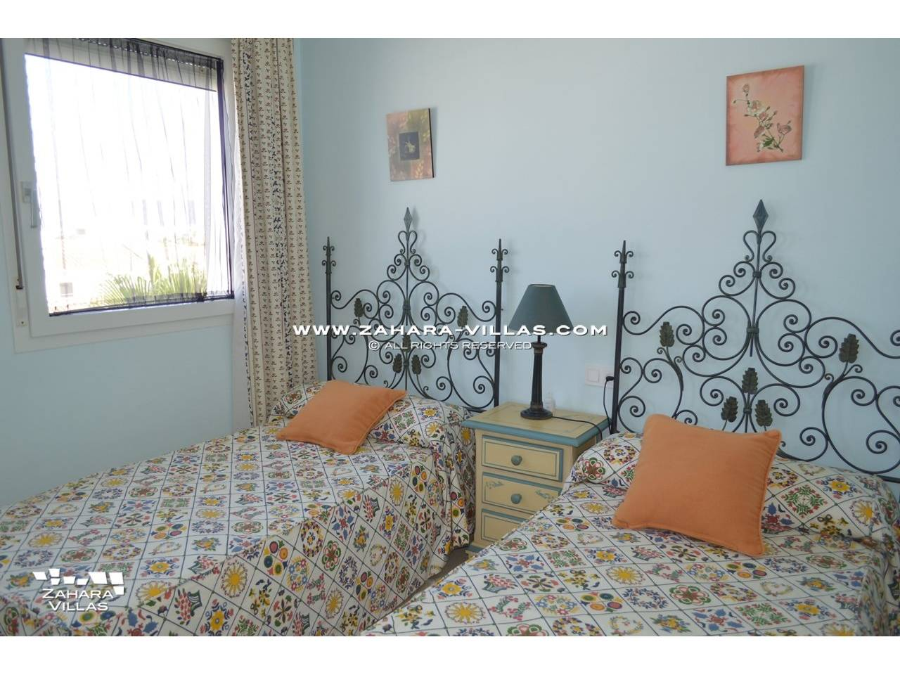 Imagen 7 de Duplex for sale in Urb. Costa Zahara