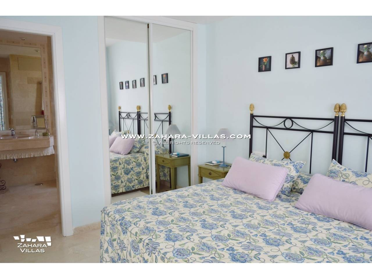 Imagen 9 de Duplex for sale in Urb. Costa Zahara