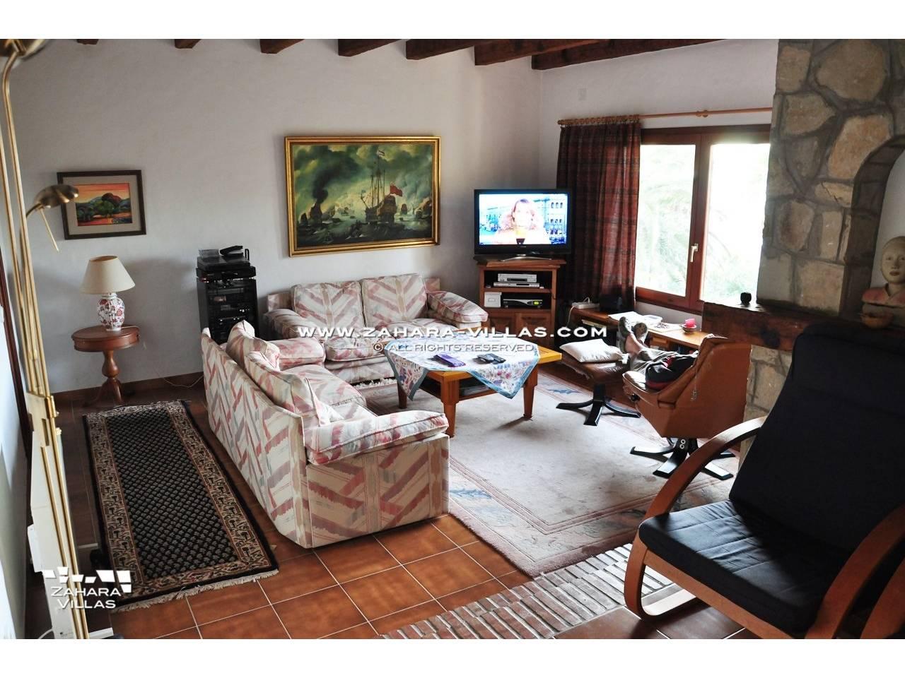 Imagen 10 de Villa for sale in Atlanterra