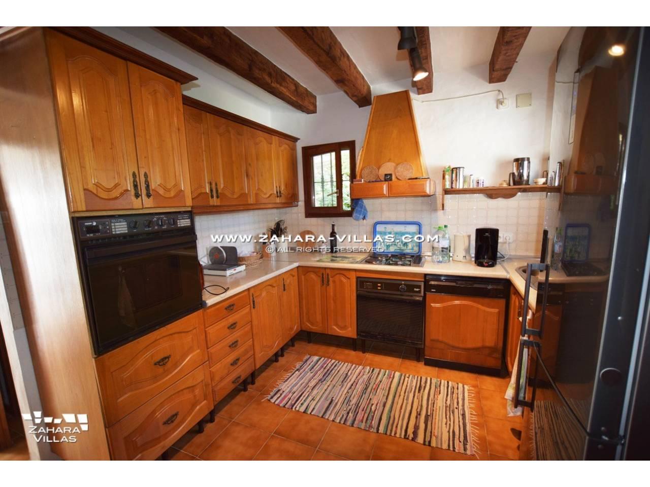 Imagen 16 de Villa for sale in Atlanterra