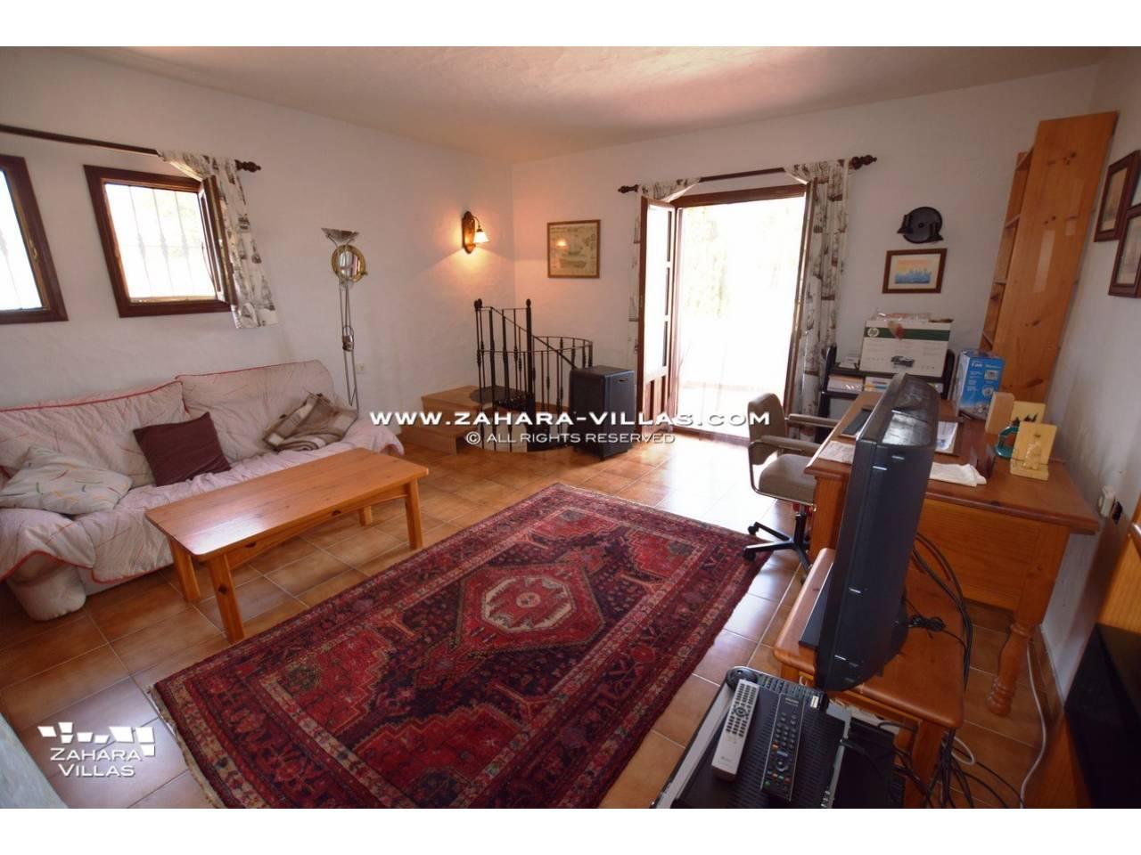Imagen 18 de Villa for sale in Atlanterra
