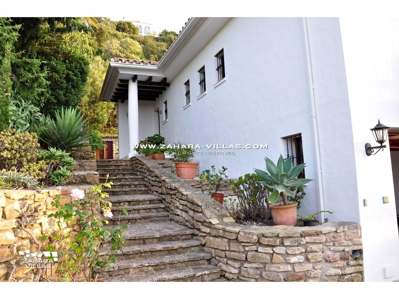 Imagen 3 de Villa for sale in Atlanterra