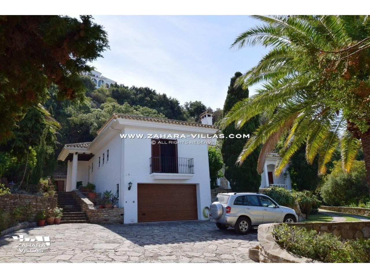 Imagen 4 de Villa for sale in Atlanterra