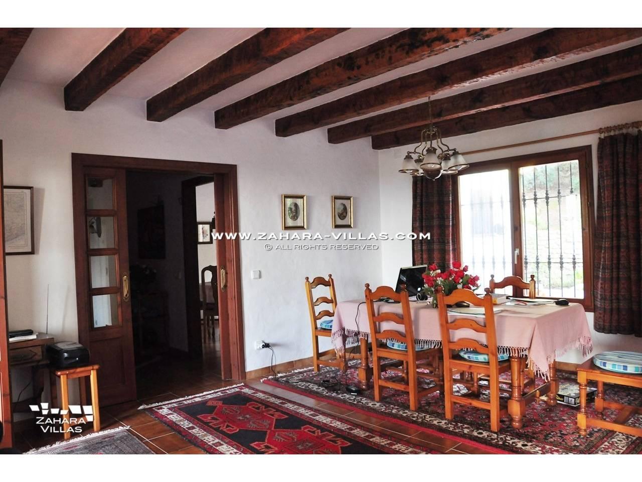 Imagen 9 de Villa for sale in Atlanterra