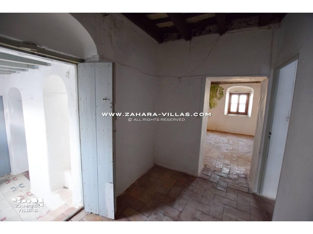 Imagen 10 de Historic buildings for sale in Vejer de la Frontera are sold