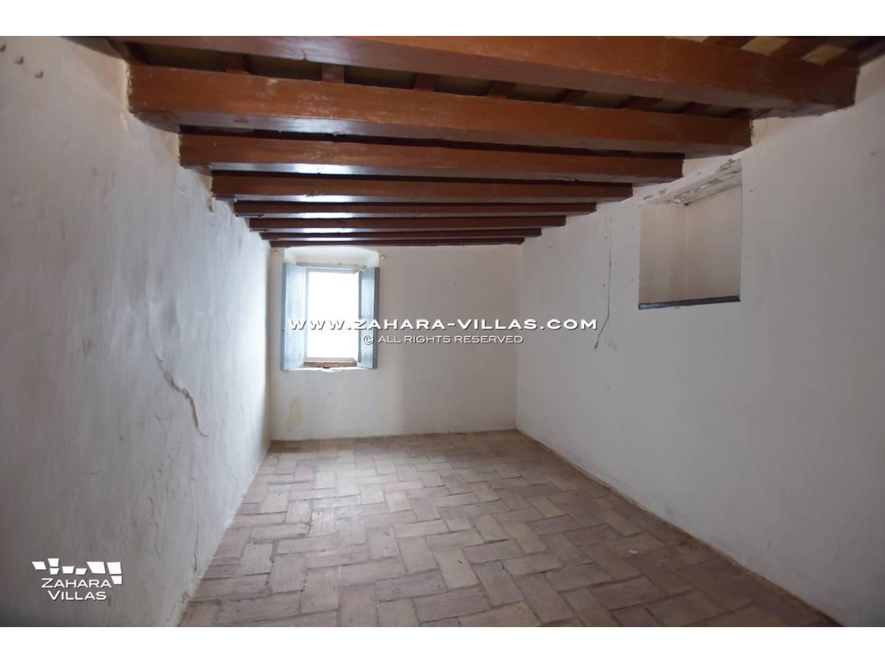 Imagen 11 de Historic buildings for sale in Vejer de la Frontera are sold