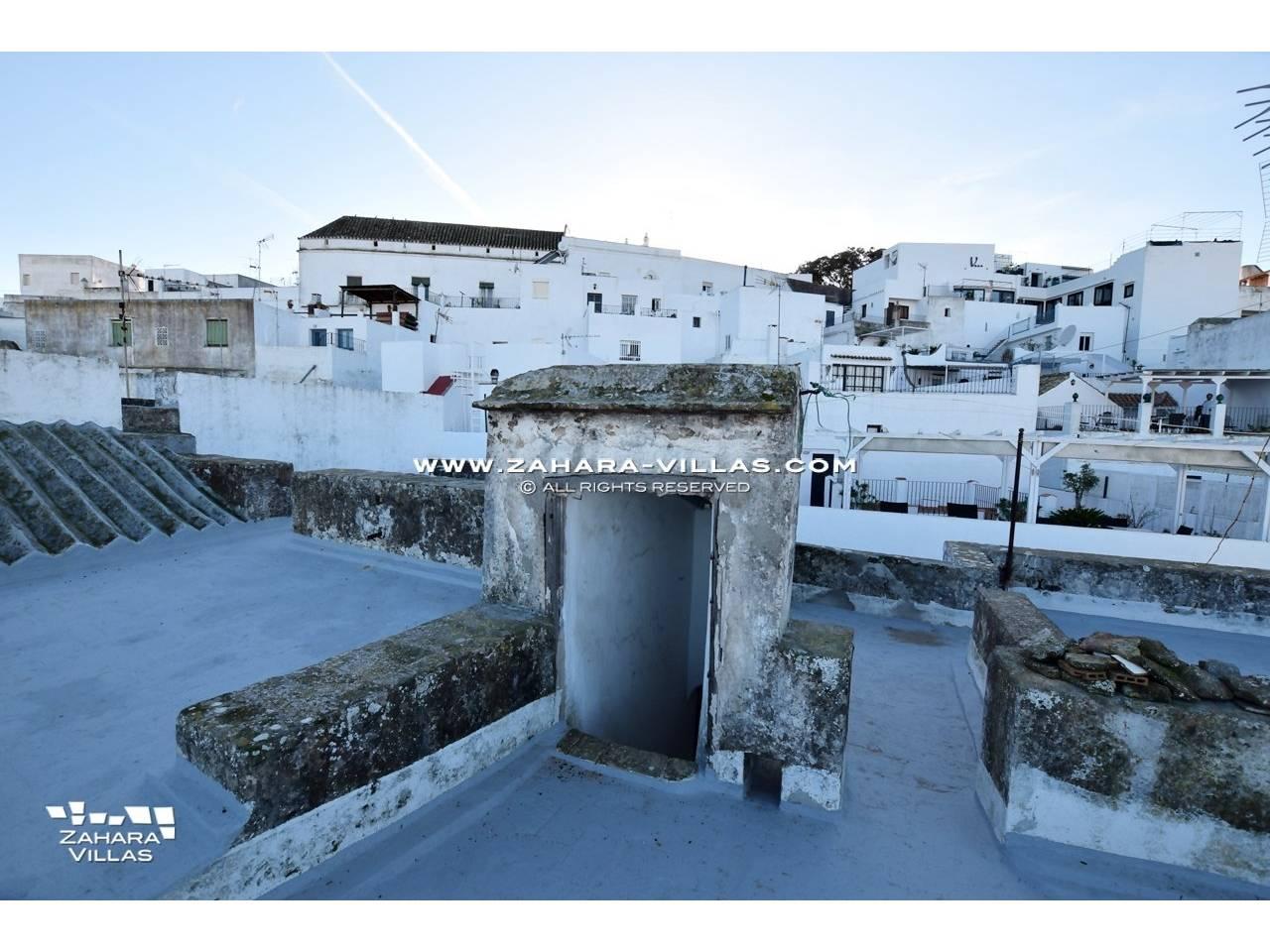 Imagen 12 de Historic buildings for sale in Vejer de la Frontera are sold