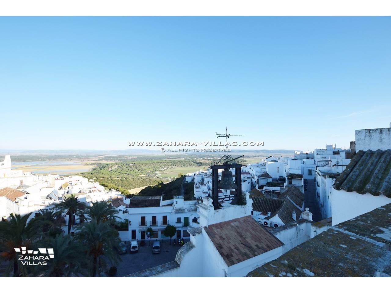 Imagen 13 de Historic buildings for sale in Vejer de la Frontera are sold