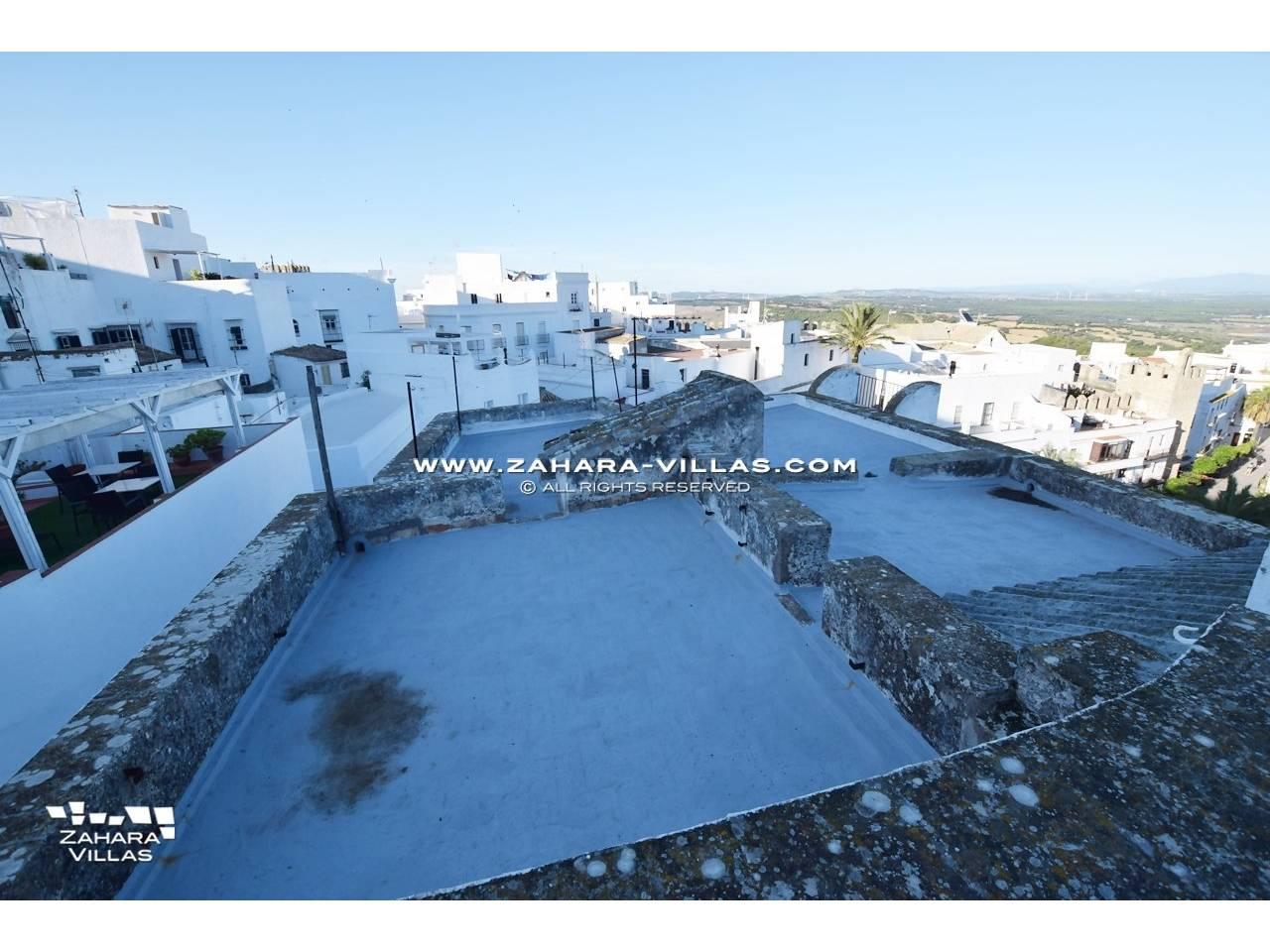 Imagen 14 de Historic buildings for sale in Vejer de la Frontera are sold