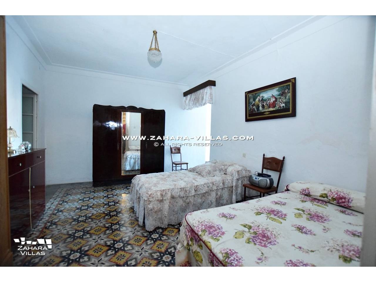 Imagen 15 de Historic buildings for sale in Vejer de la Frontera are sold