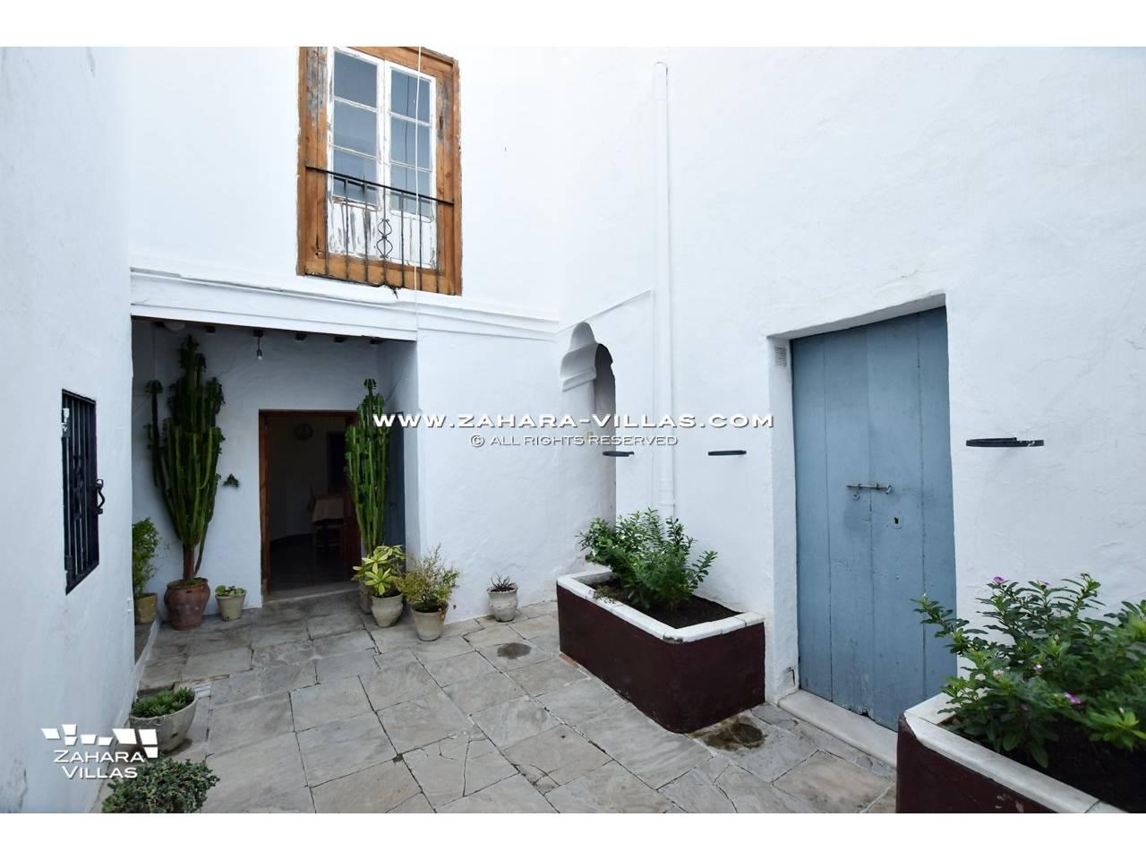 Imagen 16 de Historic buildings for sale in Vejer de la Frontera are sold