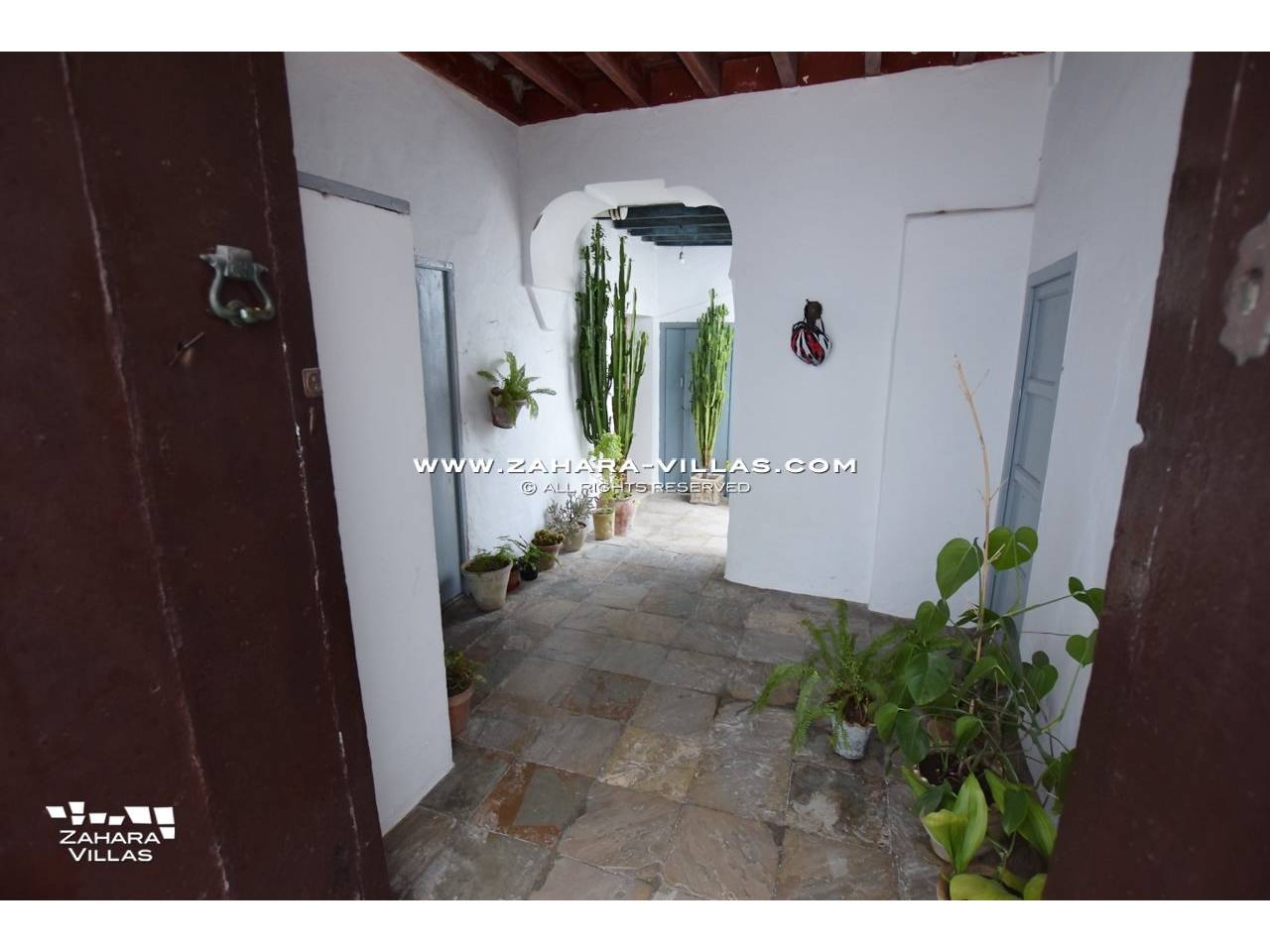 Imagen 17 de Historic buildings for sale in Vejer de la Frontera are sold