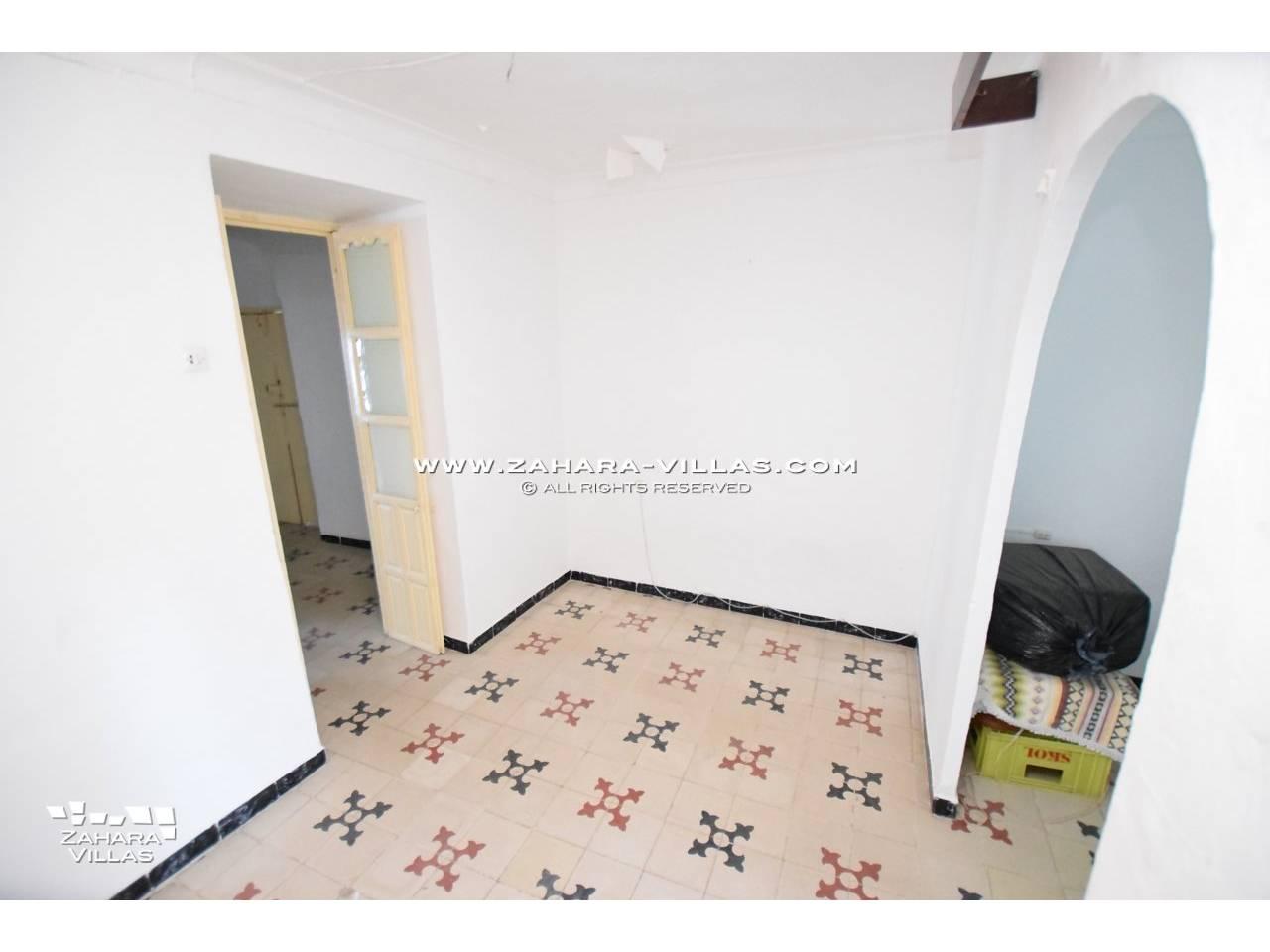 Imagen 18 de Historic buildings for sale in Vejer de la Frontera are sold