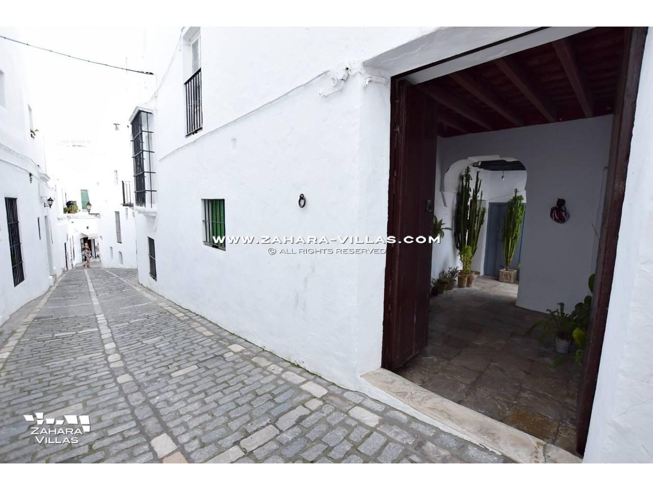 Imagen 19 de Historic buildings for sale in Vejer de la Frontera are sold